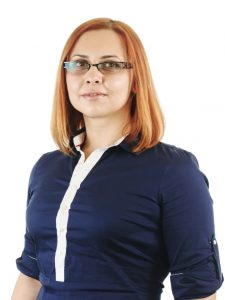 Andreea Melinte - Chief Operating Officer in Romania