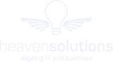 heaven solutions logo : IT Outsourcing in Romania