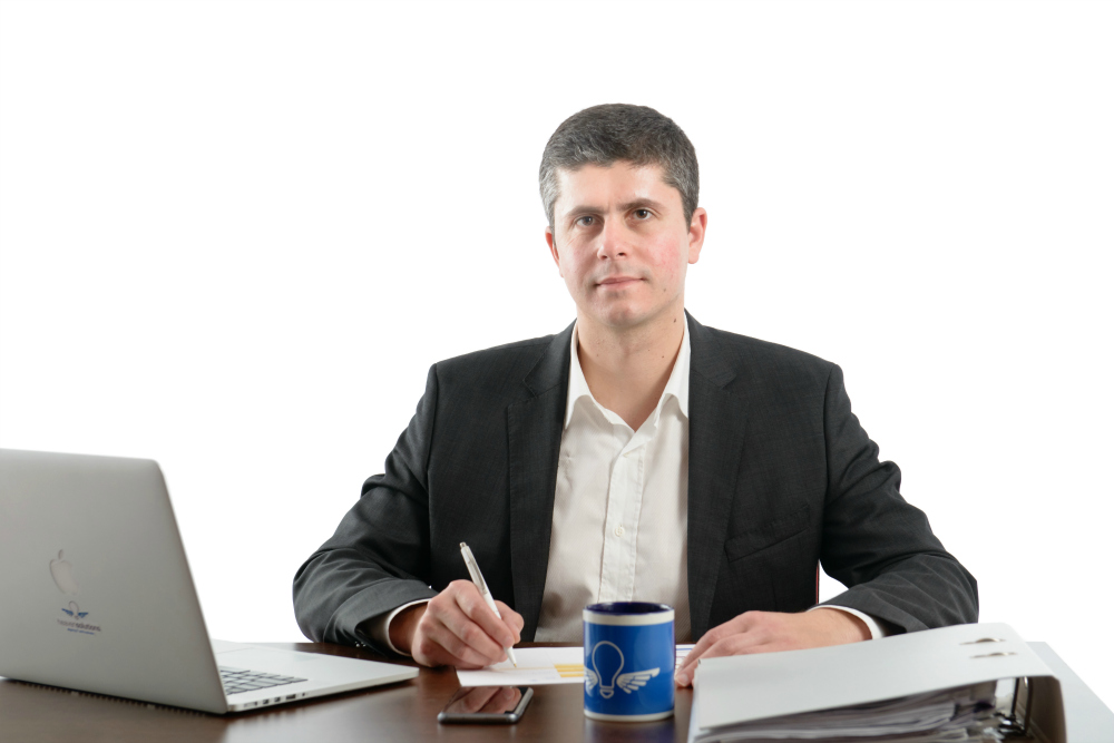 George Presura - Software Development Expert in Romania & US