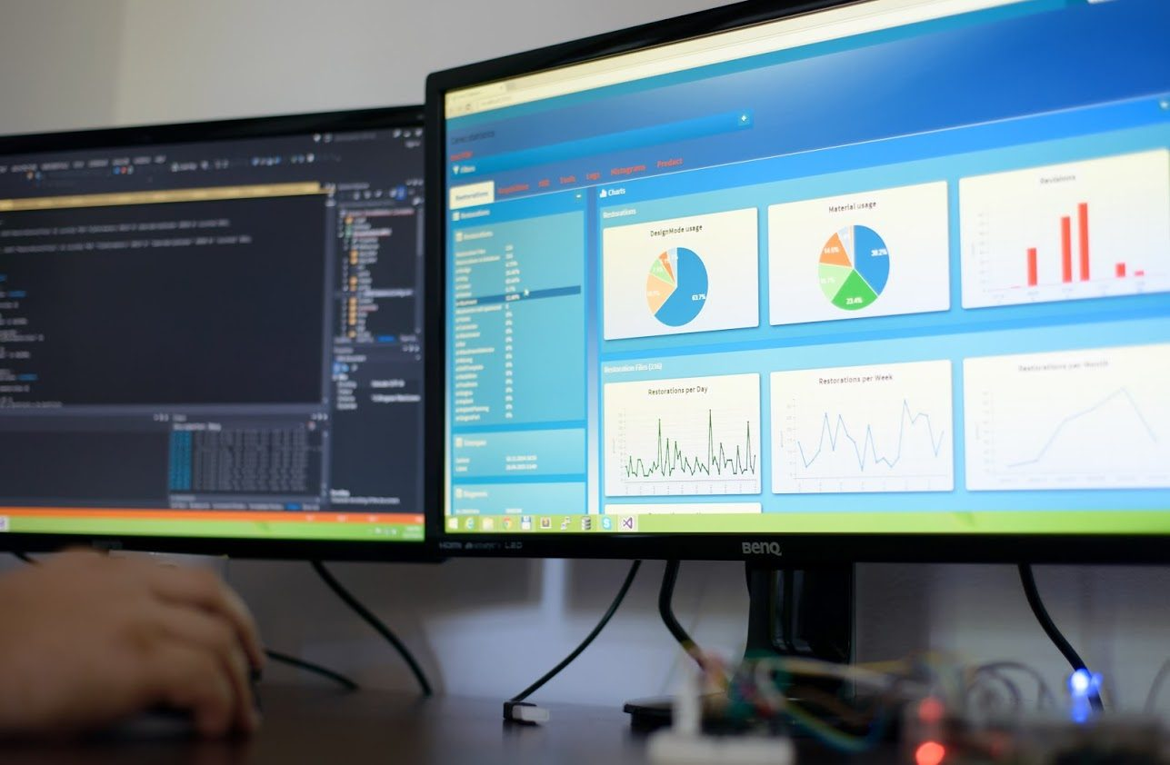 Medical performance analytics tool - IT Outsourcing Projects
